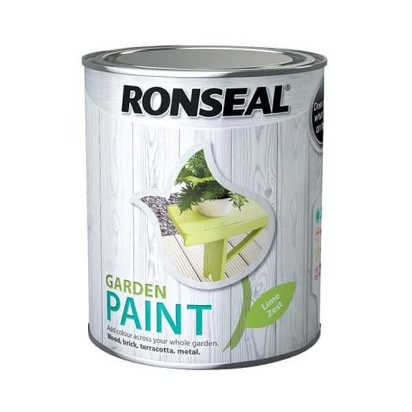 ronseal lime zest 750ml