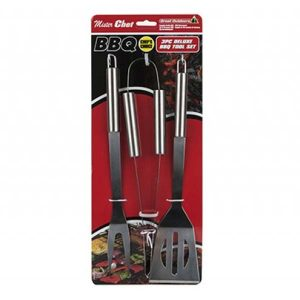 bbq utensil set