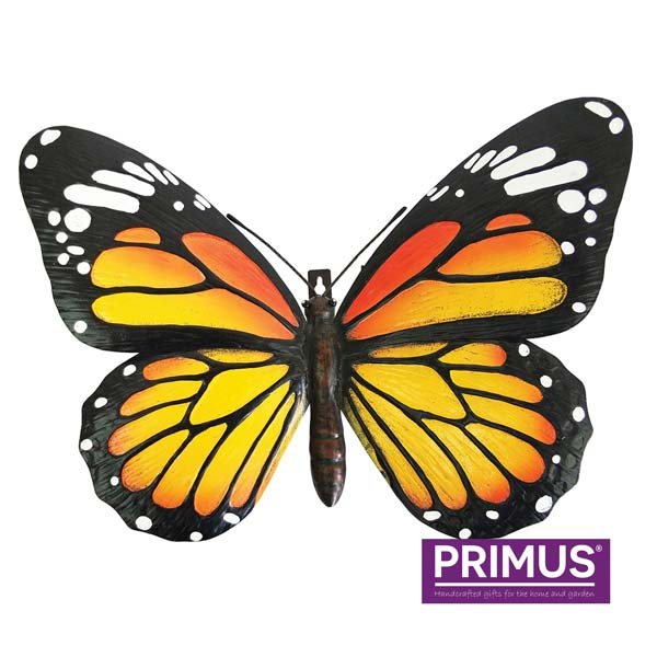 primus 3d butterfly